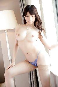 J-girls in thigh highs - 43
