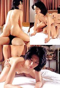 Some japanese mature ladies...