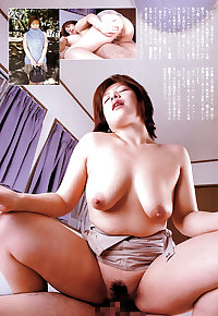 Some japanese mature ladies...