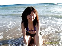 Asian Cute Girlfriend